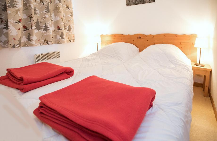 Аренда на лыжном курорте Апартаменты 2 комнат 5 чел. (2P5+) - Les Balcons de la Vanoise - Termignon-la-Vanoise - Комната