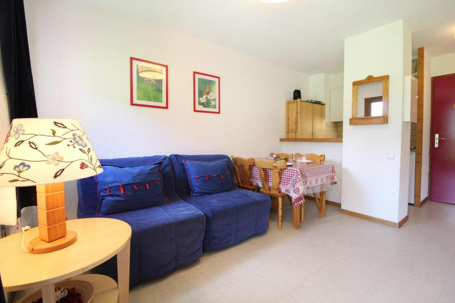 Аренда на лыжном курорте Апартаменты 2 комнат 4 чел. (A021) - Résidence le Petit Mont Cenis - Termignon-la-Vanoise - апартаменты