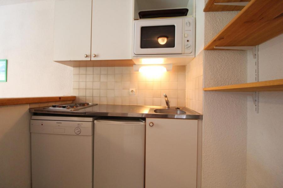 Alquiler al esquí Apartamento cabina 2 piezas para 6 personas (7) - Résidence le Petit Mont Cenis - Termignon-la-Vanoise