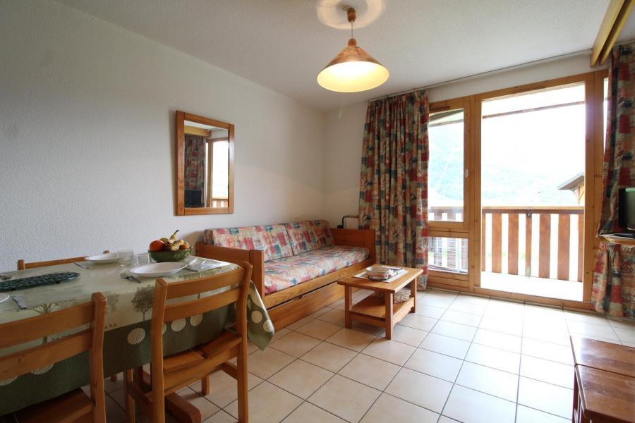 Location au ski Appartement 2 pièces 4 personnes (22) - Résidence le Petit Mont Cenis - Termignon-la-Vanoise