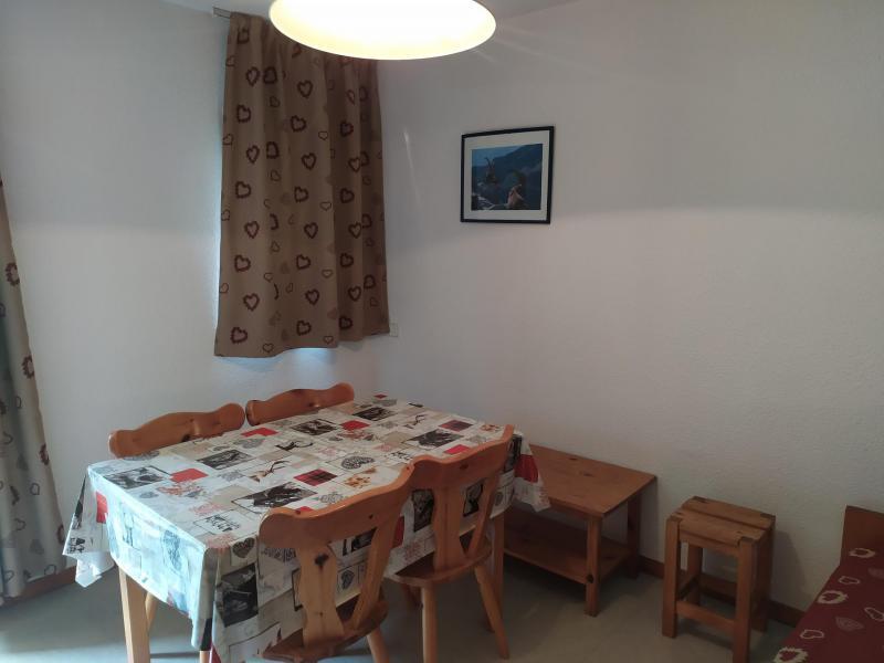 Alquiler al esquí Apartamento 2 piezas para 4 personas (13) - Résidence le Petit Mont Cenis - Termignon-la-Vanoise