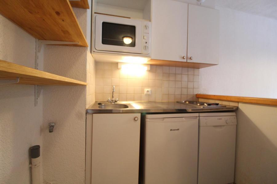 Alquiler al esquí Apartamento 2 piezas para 4 personas (8) - Résidence le Petit Mont Cenis - Termignon-la-Vanoise