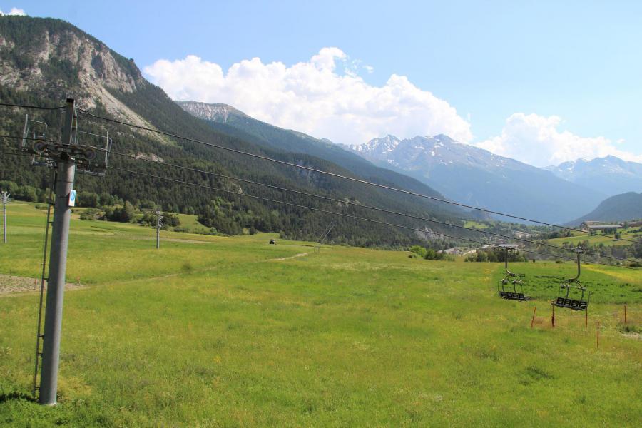 Alquiler al esquí Résidence le Petit Mont Cenis - Termignon-la-Vanoise