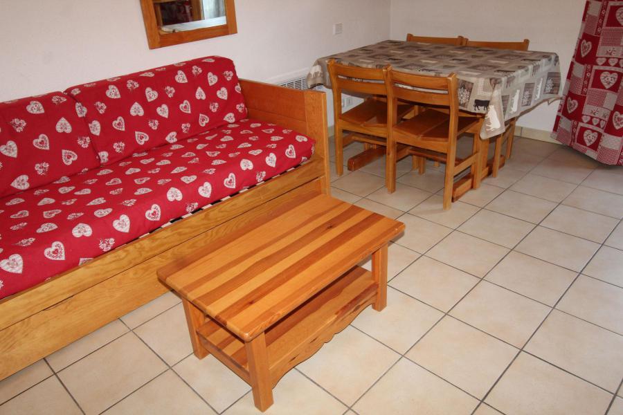 Alquiler al esquí Apartamento 2 piezas para 4 personas (20) - Résidence le Petit Mont Cenis - Termignon-la-Vanoise