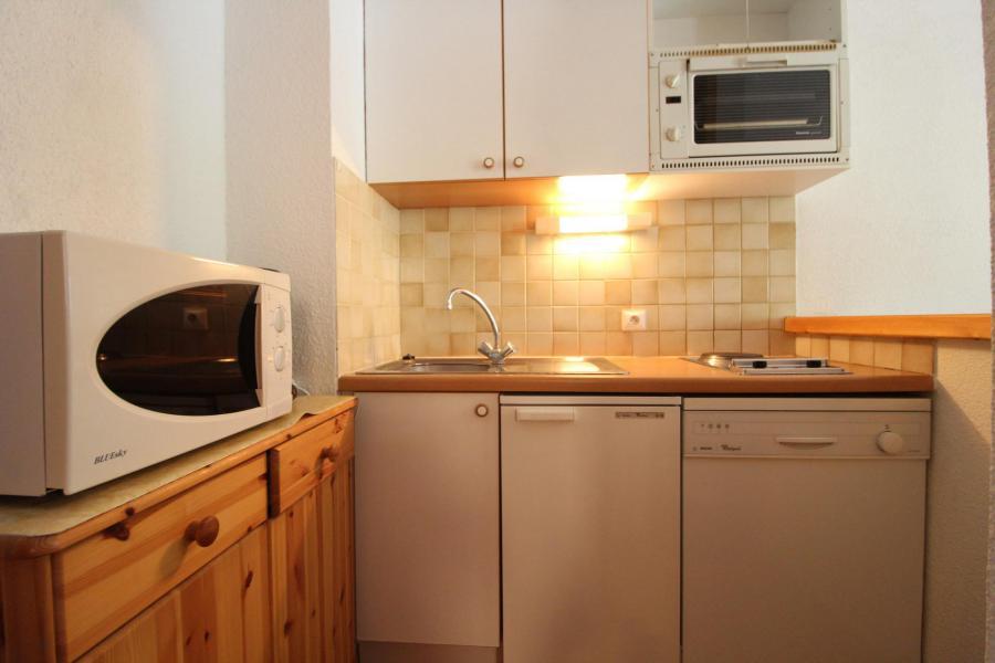 Alquiler al esquí Apartamento 2 piezas para 4 personas (16) - Résidence le Petit Mont Cenis - Termignon-la-Vanoise