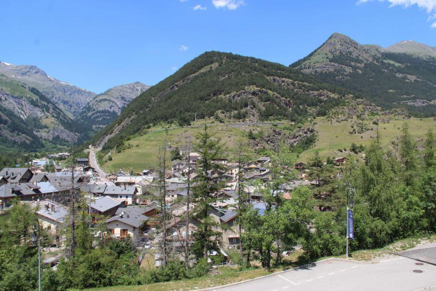 Location au ski Appartement 2 pièces mezzanine 6 personnes (26) - Résidence le Petit Mont Cenis - Termignon-la-Vanoise