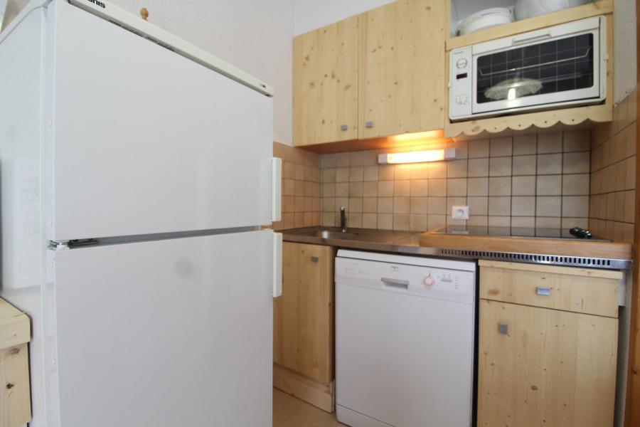 Alquiler al esquí Apartamento cabina para 5 personas (03) - Résidence le Petit Mont Cenis - Termignon-la-Vanoise