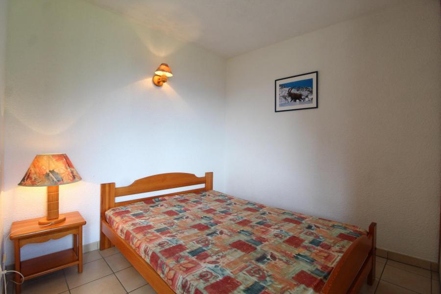 Alquiler al esquí Apartamento cabina 2 piezas para 6 personas (7) - Résidence le Petit Mont Cenis - Termignon-la-Vanoise - Habitación
