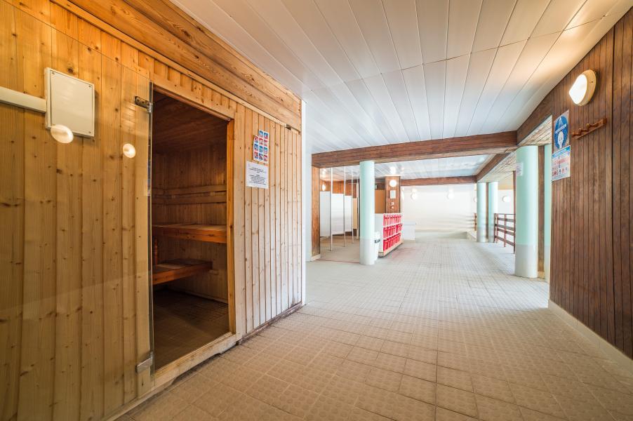 Location au ski Résidence les Terrasses de Termignon - Termignon-la-Vanoise - Sauna