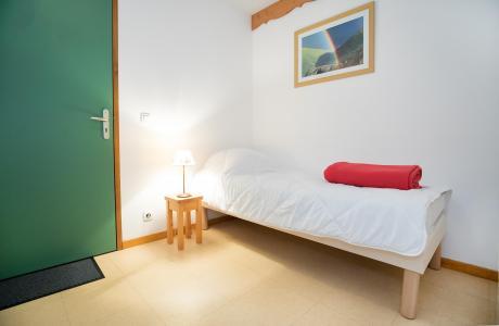 Location au ski Appartement 2 pièces 5 personnes (2P5+) - Les Balcons de la Vanoise - Termignon-la-Vanoise - Lit simple