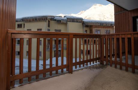 Location au ski Appartement 2 pièces coin montagne 6 personnes (2P6CM+) - Les Balcons de la Vanoise - Termignon-la-Vanoise - Appartement