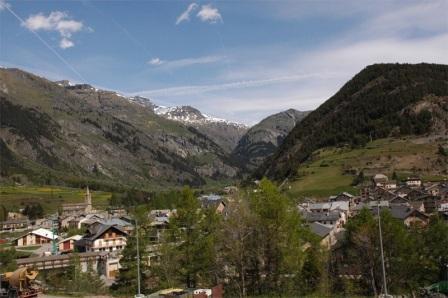Location au ski Appartement 2 pièces 4 personnes (10) - Residence Le Petit Mont Cenis - Termignon-la-Vanoise