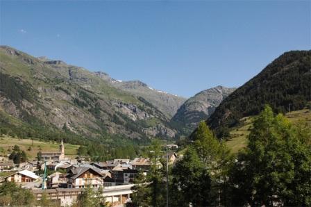 Location au ski Appartement 2 pièces 4 personnes (8) - Residence Le Petit Mont Cenis - Termignon-la-Vanoise