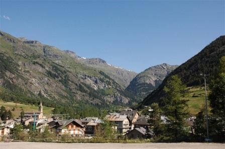 Location au ski Appartement 2 pièces 4 personnes (20) - Residence Le Petit Mont Cenis - Termignon-la-Vanoise