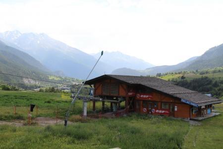 Location au ski Appartement 2 pièces coin montagne 6 personnes (7) - Résidence le Petit Mont Cenis - Termignon-la-Vanoise