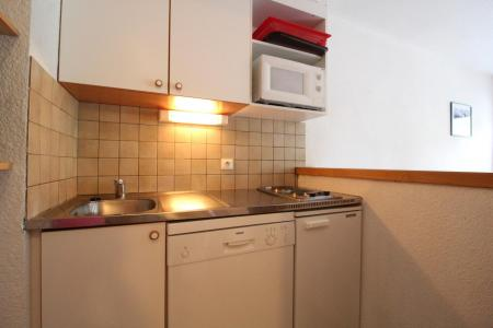 Location au ski Appartement 2 pièces 4 personnes (10) - Résidence le Petit Mont Cenis - Termignon-la-Vanoise