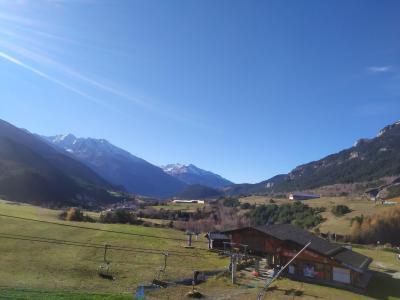 Location au ski Appartement 2 pièces mezzanine 5 personnes (31) - Résidence le Petit Mont Cenis - Termignon-la-Vanoise
