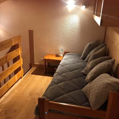Location au ski Appartement 3 pièces mezzanine 7 personnes (31) - Résidence le Petit Mont Cenis - Termignon-la-Vanoise