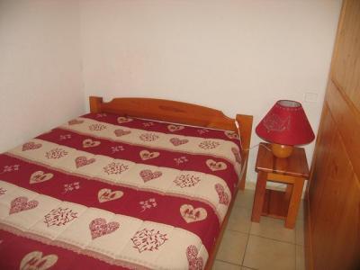Location au ski Appartement 2 pièces 4 personnes (026) - Residence Le Petit Mont Cenis - Termignon-la-Vanoise - Chambre