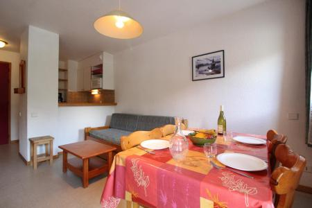Location au ski Appartement 2 pièces 4 personnes (10) - Résidence le Petit Mont Cenis - Termignon-la-Vanoise - Cuisine