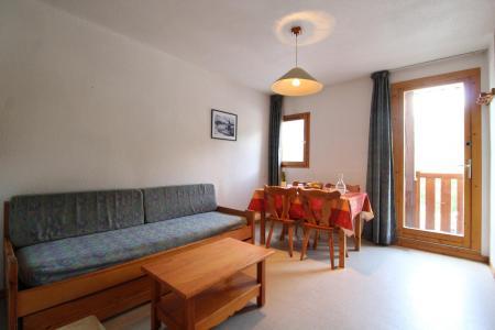 Location au ski Appartement 2 pièces 4 personnes (10) - Résidence le Petit Mont Cenis - Termignon-la-Vanoise - Séjour