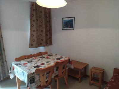Location au ski Appartement 2 pièces 4 personnes (13) - Résidence le Petit Mont Cenis - Termignon-la-Vanoise - Appartement