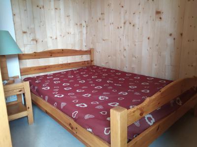 Location au ski Appartement 2 pièces 4 personnes (13) - Résidence le Petit Mont Cenis - Termignon-la-Vanoise - Chambre
