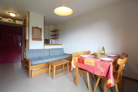 Location au ski Appartement 2 pièces 4 personnes (14) - Résidence le Petit Mont Cenis - Termignon-la-Vanoise - Cuisine