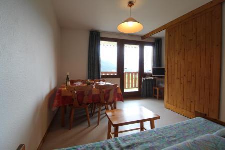 Location au ski Appartement 2 pièces 4 personnes (14) - Résidence le Petit Mont Cenis - Termignon-la-Vanoise - Séjour