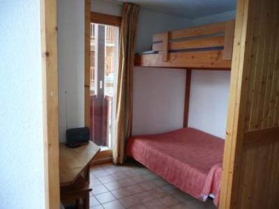 Location au ski Appartement 2 pièces 4 personnes (16) - Residence Le Petit Mont Cenis - Termignon-la-Vanoise - Chambre