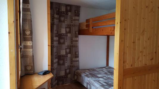Location au ski Appartement 2 pièces 4 personnes (16) - Résidence le Petit Mont Cenis - Termignon-la-Vanoise - Cuisine