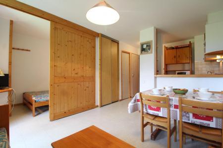 Location au ski Appartement 2 pièces 4 personnes (17) - Résidence le Petit Mont Cenis - Termignon-la-Vanoise - Cuisine