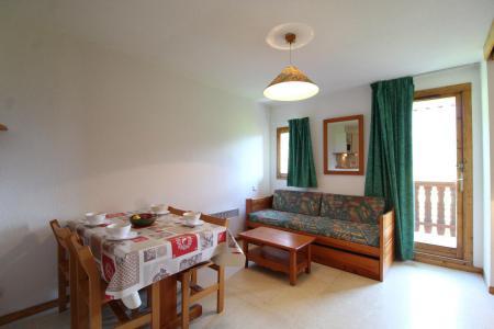 Location au ski Appartement 2 pièces 4 personnes (17) - Résidence le Petit Mont Cenis - Termignon-la-Vanoise - Séjour