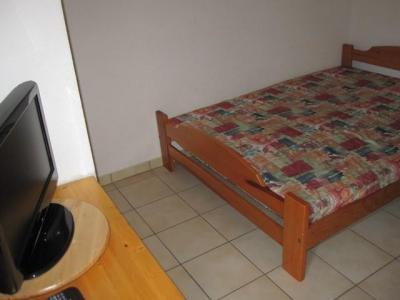 Location au ski Appartement 2 pièces 4 personnes (20) - Residence Le Petit Mont Cenis - Termignon-la-Vanoise - Chambre