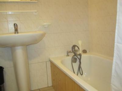 Location au ski Appartement 2 pièces 4 personnes (20) - Residence Le Petit Mont Cenis - Termignon-la-Vanoise - Salle de bains