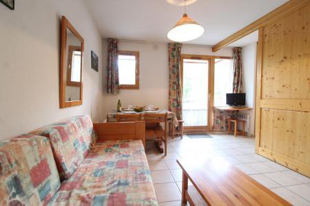 Location au ski Appartement 2 pièces 4 personnes (20) - Résidence le Petit Mont Cenis - Termignon-la-Vanoise - Séjour
