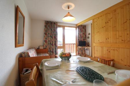 Location au ski Appartement 2 pièces 4 personnes (22) - Résidence le Petit Mont Cenis - Termignon-la-Vanoise - Séjour