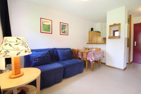 Location au ski Appartement 2 pièces 4 personnes (A021) - Résidence le Petit Mont Cenis - Termignon-la-Vanoise - Appartement