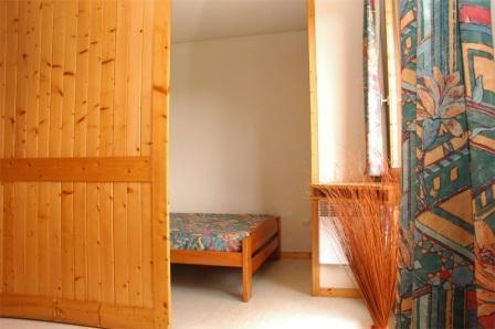 Location au ski Appartement 2 pièces coin montagne 6 personnes (7) - Residence Le Petit Mont Cenis - Termignon-la-Vanoise - Séjour
