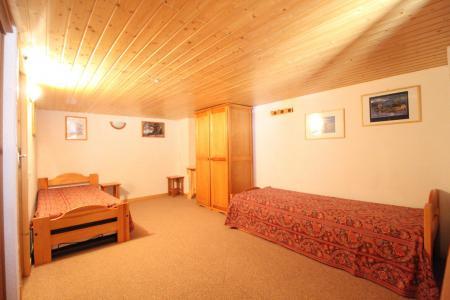 Location au ski Appartement 2 pièces mezzanine 6 personnes (26) - Résidence le Petit Mont Cenis - Termignon-la-Vanoise - Mezzanine