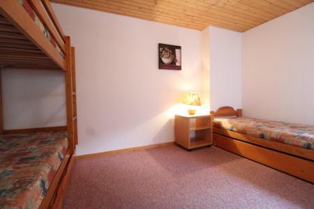 Location au ski Appartement duplex 3 pièces 8 personnes (30) - Résidence le Petit Mont Cenis - Termignon-la-Vanoise - Chambre