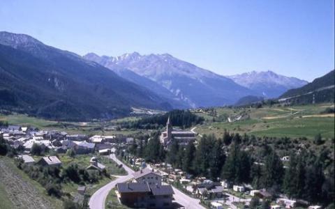 Location au ski Residence Les Terrasses De Termignon - Termignon-la-Vanoise - Intérieur