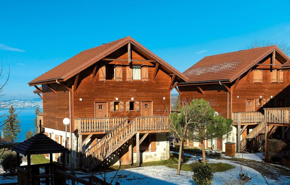 location appartement ski thollon les memises