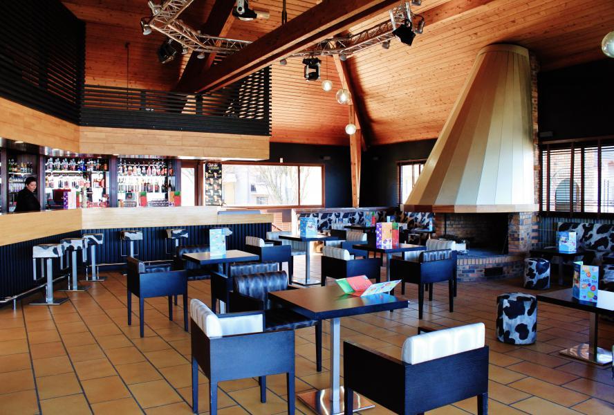 Location au ski VVF Villages les Rives du Léman - Thollon les Mémises - Autres