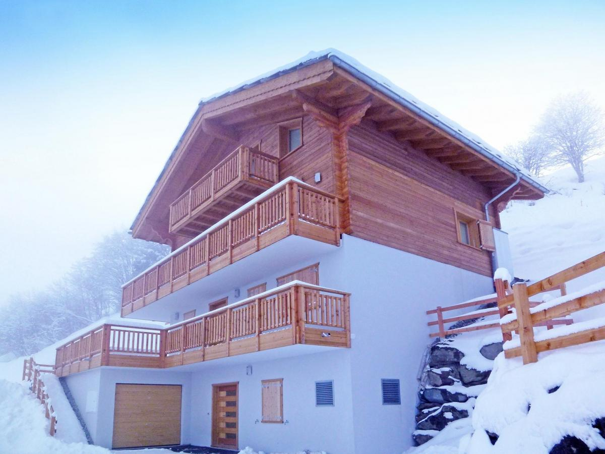 Location Chalet Brock