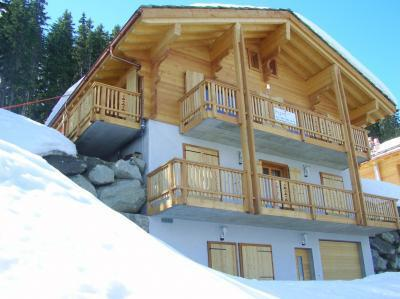 Rental Chalet Collons 1850