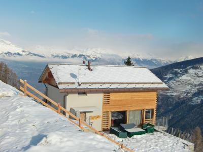 Ski pas cher Chalet Dargan