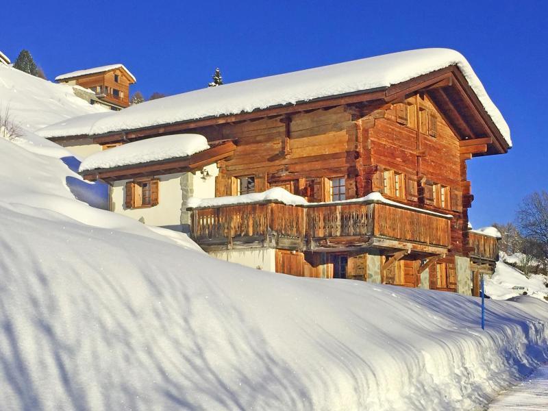 Domek górski Chalet Barbara - Thyon - Wallis