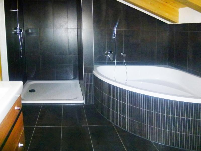 Rent in ski resort Chalet Brock - Thyon - Bathroom