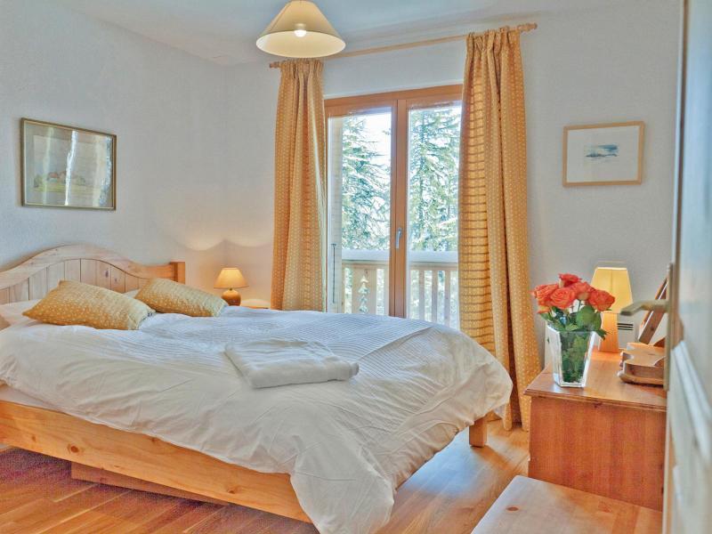 Location au ski Chalet Collons 1850 - Thyon - Chambre